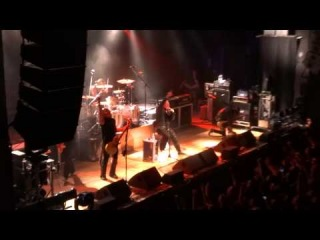 Unisonic - 3. When the Deed is Done - Live @Live Music Club, Trezzo Sull'Adda (It), 07.10.2014