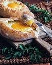 Аджарские хачапури — Ачарули