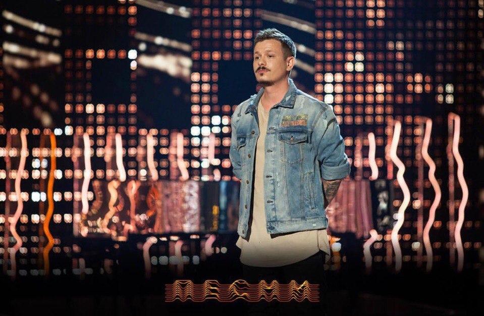 ПЕСНИ: Danymuse и PLC - Драмы 17 выпуск ( 5 концерт) 19.05.2018