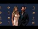 Tom and Heidi 17.09.2018, 70th Primetime Emmy Awards