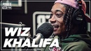 Wiz Khalifa on Jay-Z Trolling, What He's Learned from Ty Dolla $ign Making an RB Album