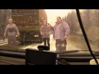 Русские - новые приколы на дорогах !!! Смотрим ржачное видео!!!