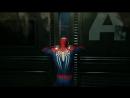 Игрофильм Человек-Паук По игре на PS4 - Marvel's Spider-Man