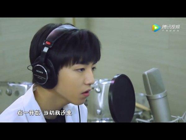 《高能少年团2》主题曲MV曝光 王俊凯献唱RAP 【综艺风向标】