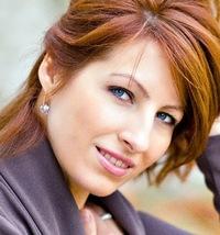 Tatiana Ustimenko