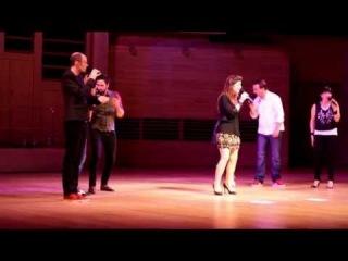 Swingle Singers - ����� �� ����� ��-����� (���)