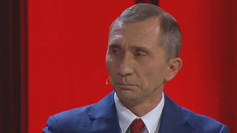 Харламов, Батрутдинов, Путин, Трамп.Что такое каламбур?