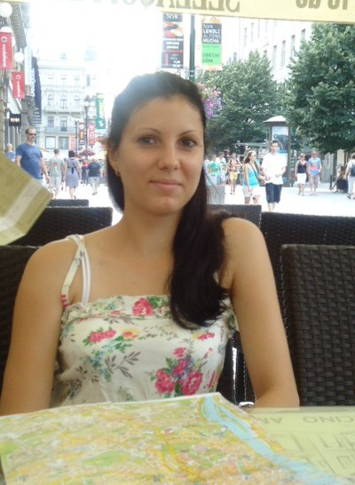 Екатерина Манина, 9 сентября , Рязань, id92955347