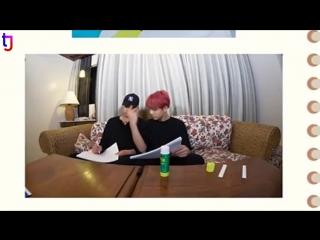 Summer Package in Saipan 2018 | TaeKook moments