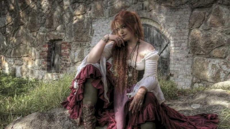 Connie Evingson - Gypsy in My Soul by Gergedan