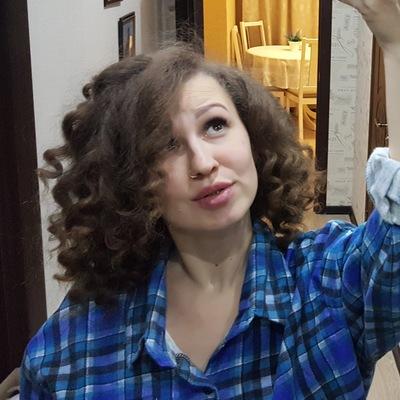 Алена Никитина
