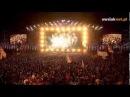 Anthrax - T.N.T. (Cover) /Poland, Kostrzyn nad Odra - Showgrounds (Woodstock Festival) 02.08.2013