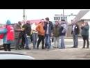 Сектантский танец псевдоэкологов из Стоп ГОКа