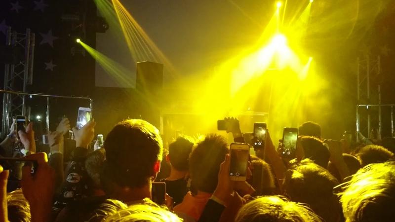 концерт face нижний новгород milo 19.11.2017 full hd