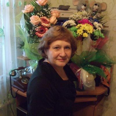 Татьяна Черепнина, 15 марта 1990, Тербуны, id203221782