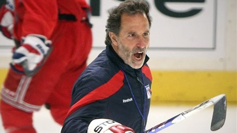 NHL Coaches Yelling At Players 3