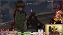 Osu! | MoeYandere | Kano - Dear Brave [thzz's Insane] HD,DT 98.74% FC 515pp 1