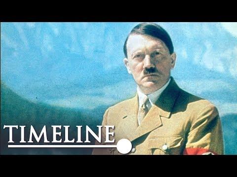 Theologians Under Hitler (Religious Belief Documentary) | Timeline