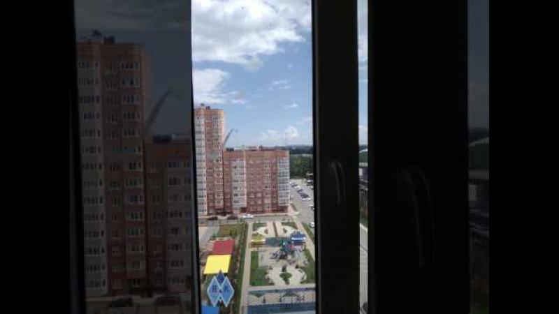 Ремонт однокомнатной квартиры в Краснодаре в ЖК Панорама