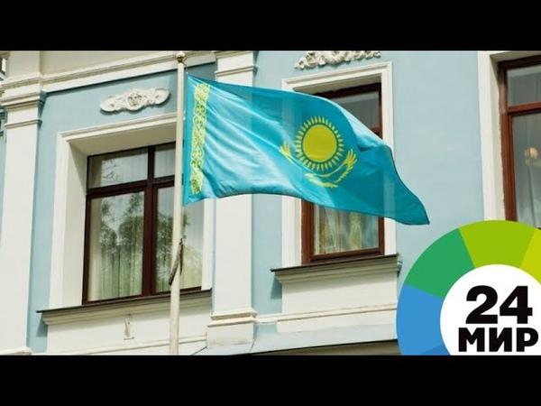Казахстан упростил условия регистрации