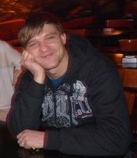 Алексей Гурков