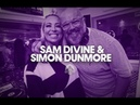 Sam Divine Simon Dunmore - Defected Ibiza 2018 Opening Pre-Party - LIVE DJ Set From Cafe Mambo