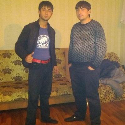 Салман Родуев, 27 октября , Хабаровск, id169885422