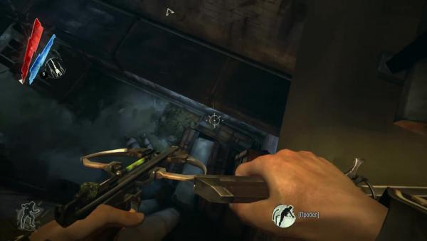 Dishonored - Дом наслаждений Ultimate difficulty mod без магии прохождение