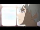 Akagami no Shirayukihime Красноволосая Белоснежка - 1 сезон 8 серия Mutsuko Air JackieO