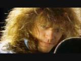 Bon Jovi - Never say goodbye