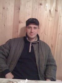 Фёдор Иванов, 17 января , Москва, id177992381