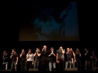 The Beatbox Choir (2007) - full documentary about Shlomo & the Swingle Singers