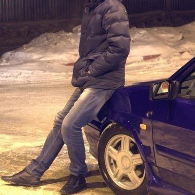 Денис Иманаев, 2 декабря , Йошкар-Ола, id155613331