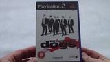 Reservoir Dogs Playstation 2 PAL