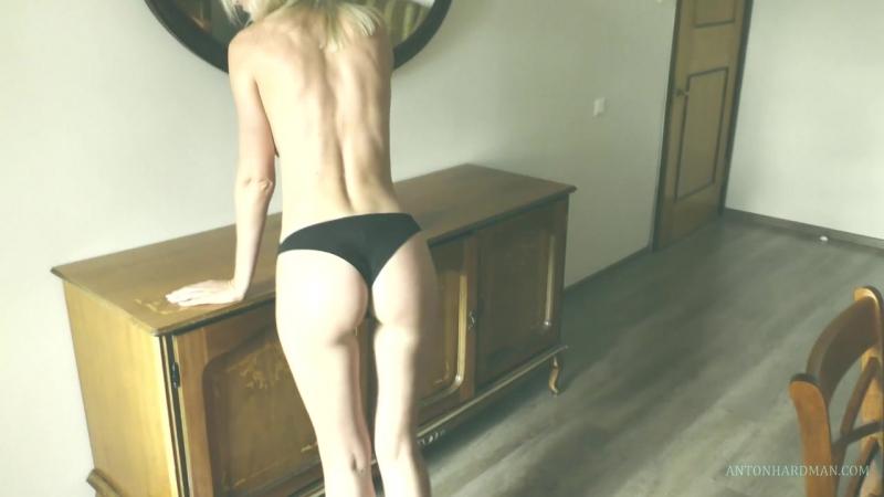 Russian Nude Model ANNA BABAEVA
