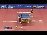 Zheng Peifeng vs Yang Shuo - China National Championships 2018