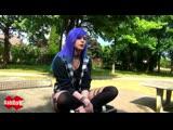 666 - Let the rhythm take control (jora j.fox eurodance remix)
