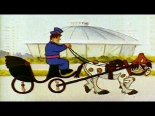 Старая пластинка  (1982) — детское/семейное на Tvzavr