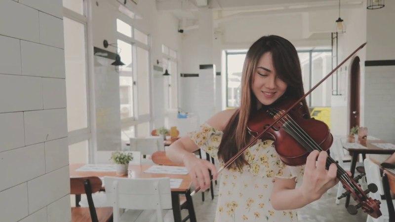 Kezia Amelia cover beautiful OST Goblin