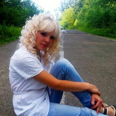 Галя Борисовська, 16 июня 1992, Борислав, id181851598