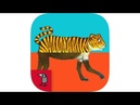 Axel Scheffler's Flip Flap Jungle - Best App For Kids - iPhone/iPad/iPod Touch
