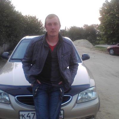 Александр Черножуков, 6 февраля , Каменск-Шахтинский, id173818176
