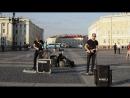Мой рок-н-ролл (Би2 cover)Константин Колмаков & Nike Demin 100818г