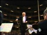 Mahler Symphony n.4 Bernstein-Scala 1