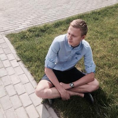 Артём Рубцов