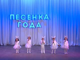 Более 300 ребят приняли участие в отборочном туре телевизионного вокального конкурса «Песенка года»