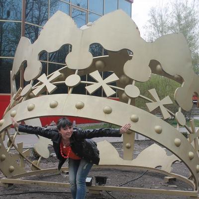 Лена Касинец, 27 декабря , Луганск, id33001114