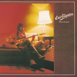 Eric Clapton альбом Backless