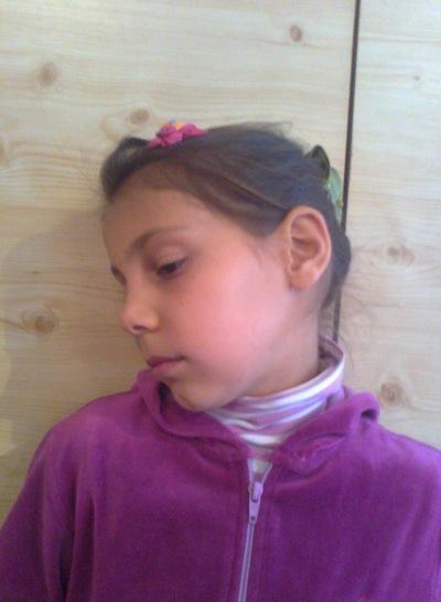 Женя Паховська, 1 марта , Джанкой, id174931583
