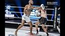 GLORY 58: Anvar Boynazarov vs. Bailey Sugden - Full Fight